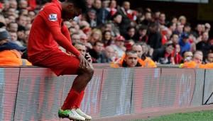 Can Sturridge return from injury