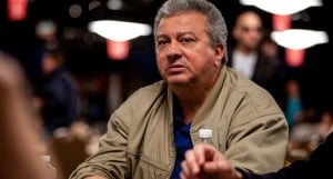 Archie Karas Poker player banned from Nevada casinos