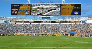 FanDuelVille Jacksonville Jaguars