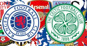 Celtic and Rangers to join the English Premier League