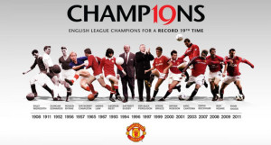manchester united best team in England