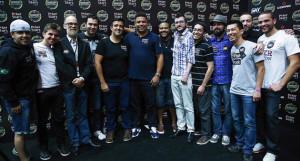 ronaldo pokerstar vip event