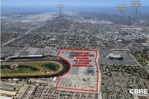 Rams relocate to L.A., will play in Inglewood from 2019