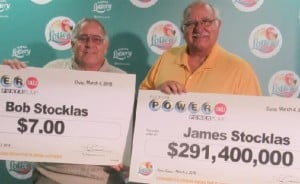 $291M Powerball jackpot was one by judge on holiday